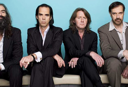 Picture of Nick Cave & The Bad Seeds