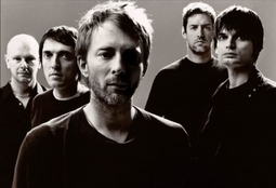 Picture of Radiohead