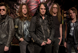 Picture of Skid Row