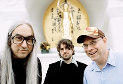 Picture of Dinosaur Jr