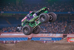 Picture of Monster Jam