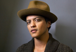 Picture of Bruno Mars
