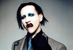 Picture of Marilyn Manson