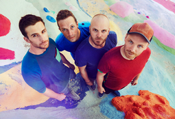 Picture of Coldplay