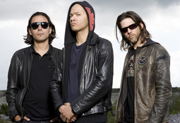 Picture of Danko Jones