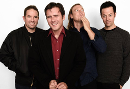 Picture of Jimmy Eat World
