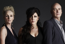 Picture of Human League