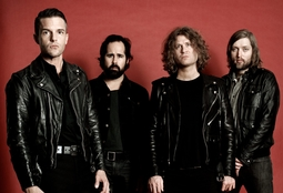 Picture of The Killers
