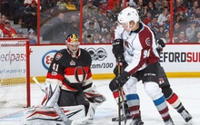 NHL - Ottawa Senators vs. Colorado Avalanche