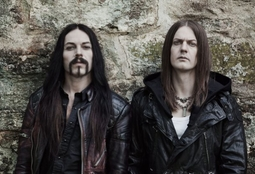 Picture of Satyricon