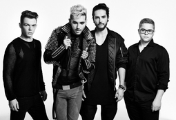 Picture of Tokio Hotel