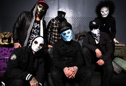 Picture of Hollywood Undead