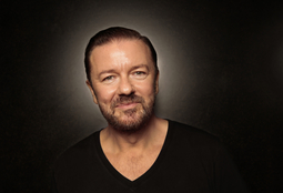 Picture of Ricky Gervais