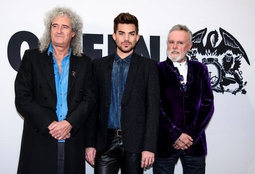 Picture of Queen + Adam Lambert
