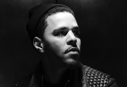 Picture of J Cole