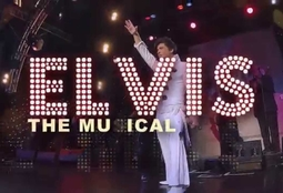 Picture of Elvis The Musical