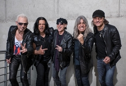 Picture of Scorpions