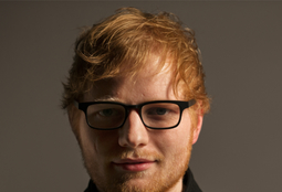 Picture of Ed Sheeran