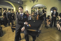 Picture of Scott Bradlee's Postmodern Jukebox
