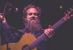 Picture of Iron & Wine