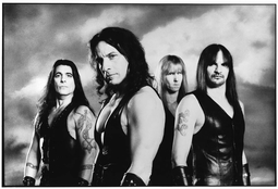 Picture of Manowar