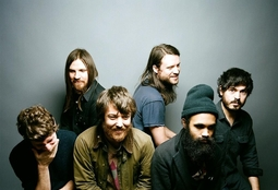 Picture of Fleet Foxes