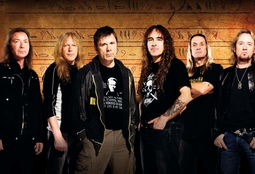 Picture of Iron Maiden