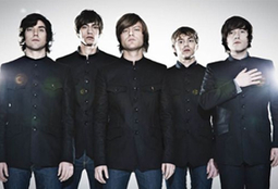 Picture of Mando Diao