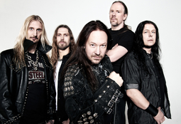 Picture of Hammerfall