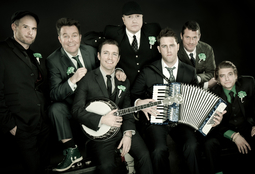 Picture of Dropkick Murphys