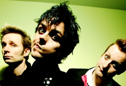 Picture of Green Day